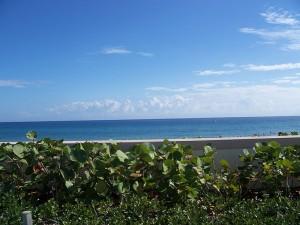 Boynton Beach Florida Beach