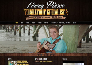 timmy-pierce-website